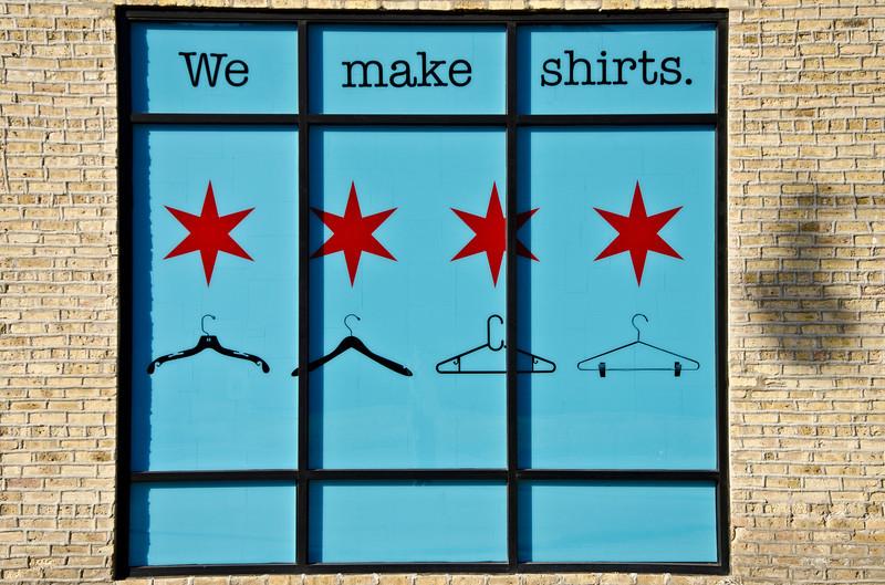Replica Chicago