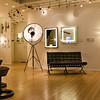Lightology showroom