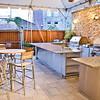 Chopping Block outdoor demonstration kitchen