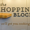 Chopping Block<br /> Merchandise Mart in Chicago, IL