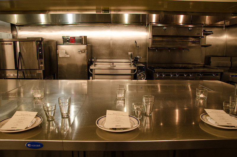 PQM Chef's Table