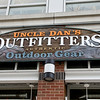 Uncle Dan's The Great Outdoor Store<br /> Evanston, IL