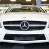 Mercedes at Loeber Motors.
