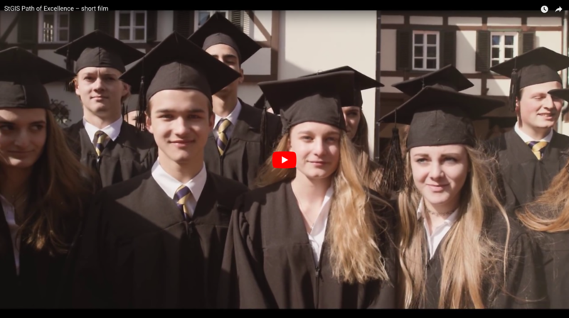 St Gilgen International School // Image Film