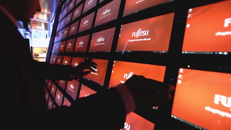 Fujitsu // Parker Lee Events