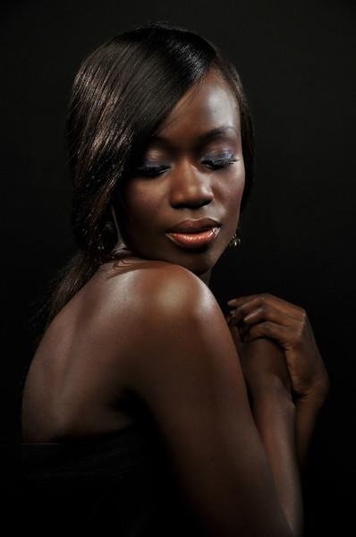 Irene Mukibi