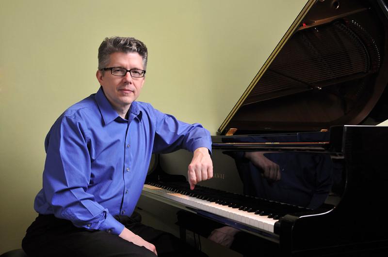 Daniel Light Piano Teacher