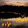 Obon Lantern Festival