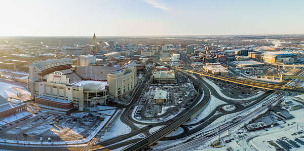 Drone Footage 1-24-18-17