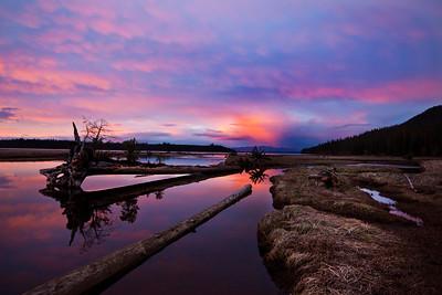 Kadake Bay, Kuiu Island April 2014, Alexander Archipelago, Tongass National Forest, Southeast Alaska
