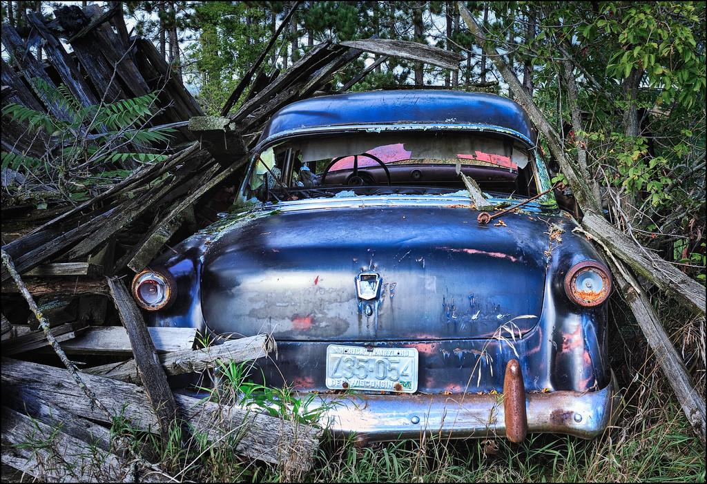 Forsaken Ford