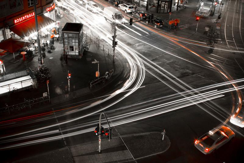 Rosenthaler Traffic Trails