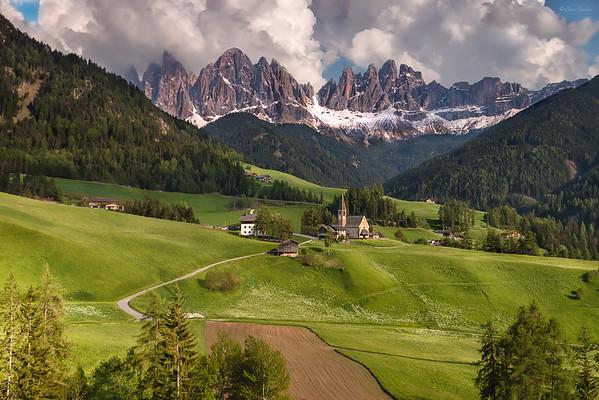 Fascinating Landscape || Paisaje Fascinante