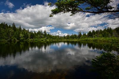Sargent Pond
