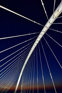 Xiangshan Harp Bridge V, Hiangshan Taiwan