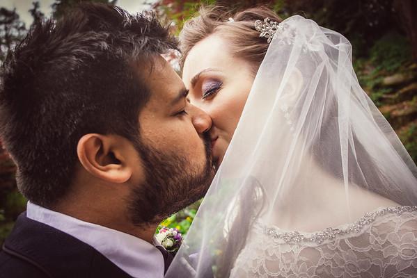 Slaley Hall Wedding Photographer