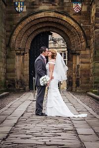 Durham City Wedding Photography