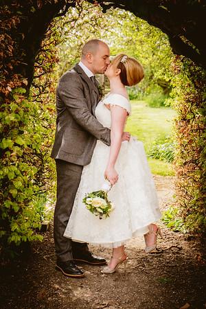 High House Farm & Brewery Wedding Photographs