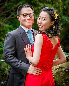 Jesmond Dene Wedding Photos