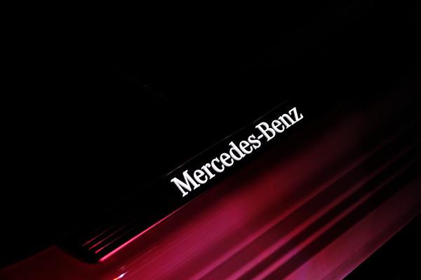 Mercedes B180