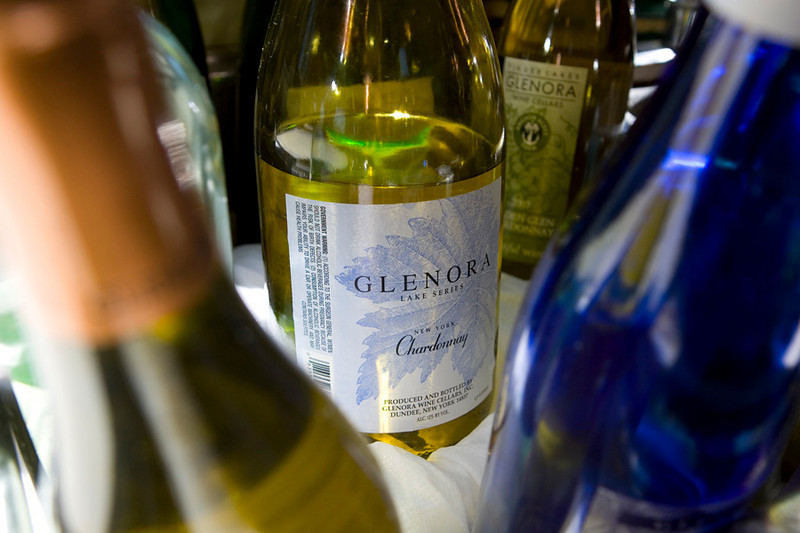 Glenora Wine Cellars, Seneca Lake Winery Association