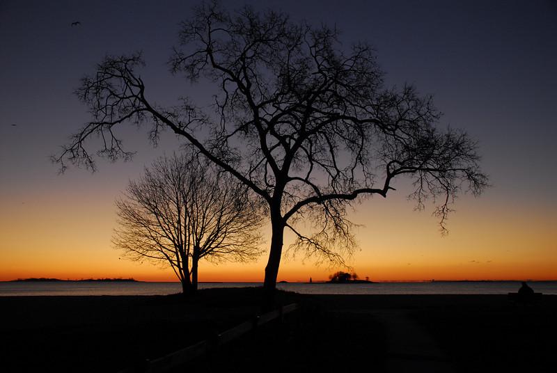 Beach Sunrise (Connecticut)