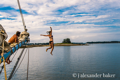 Leap of Faith too