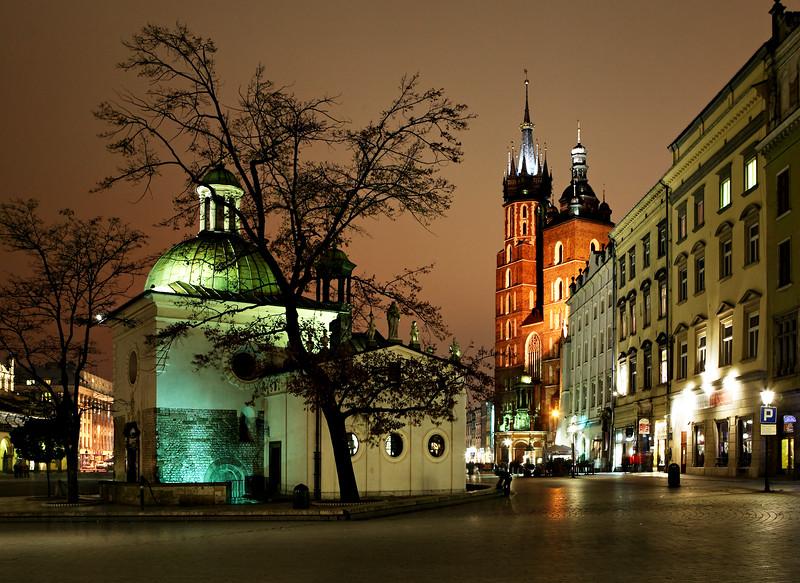 Kraków, Poland
