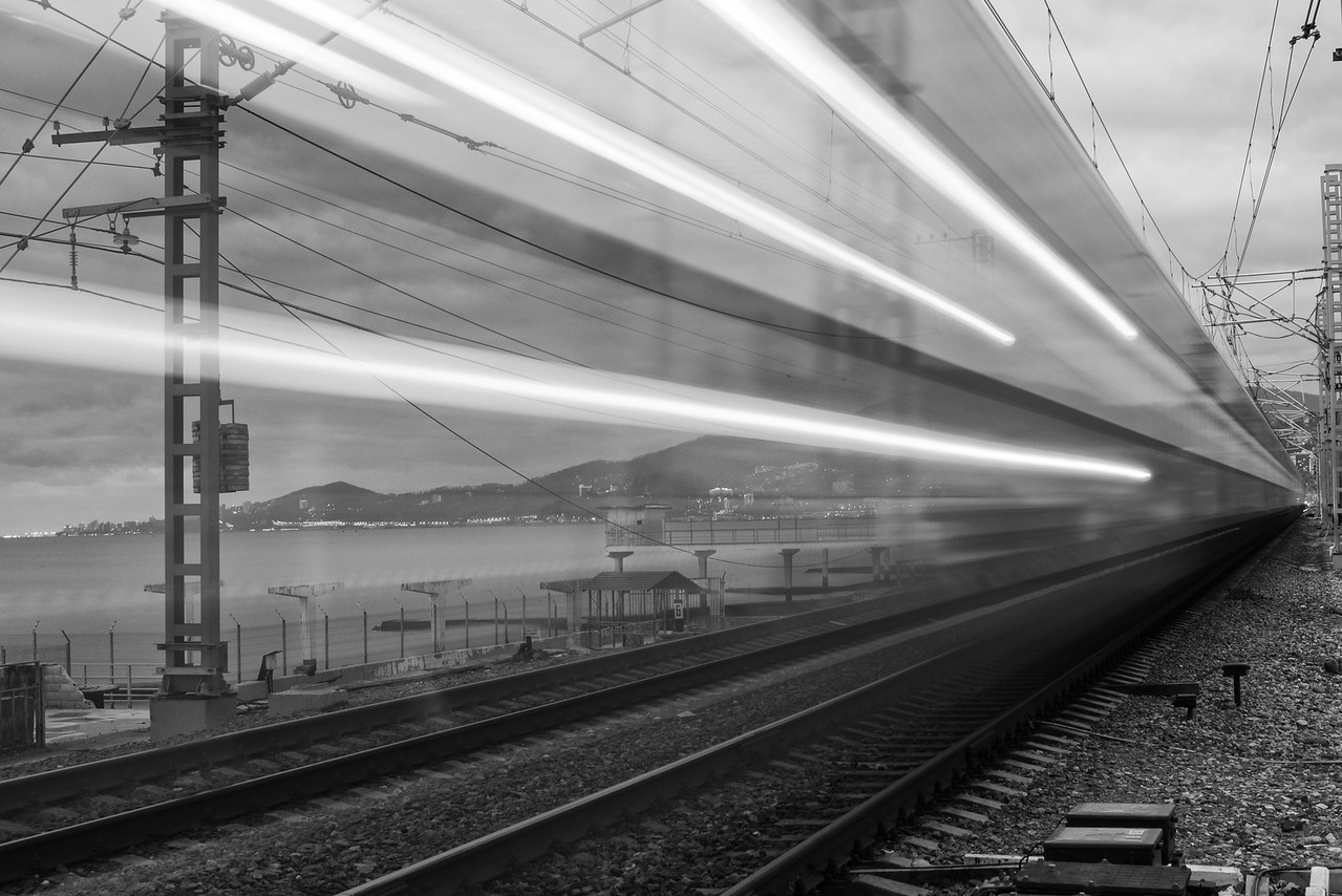 Sochi Express