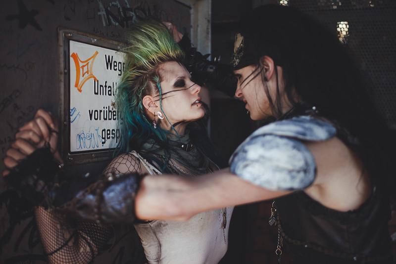 Tribe Riot - 2015