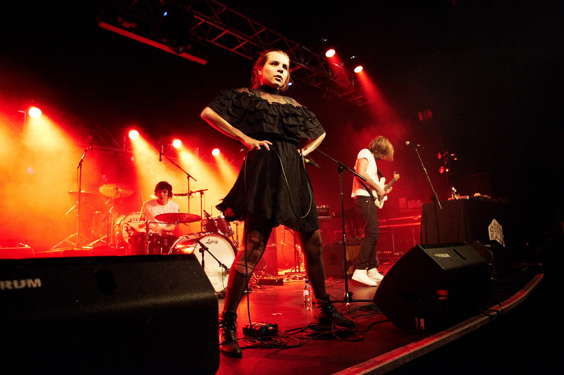 Marina-Gasolina-HMV-Forum-London-080611