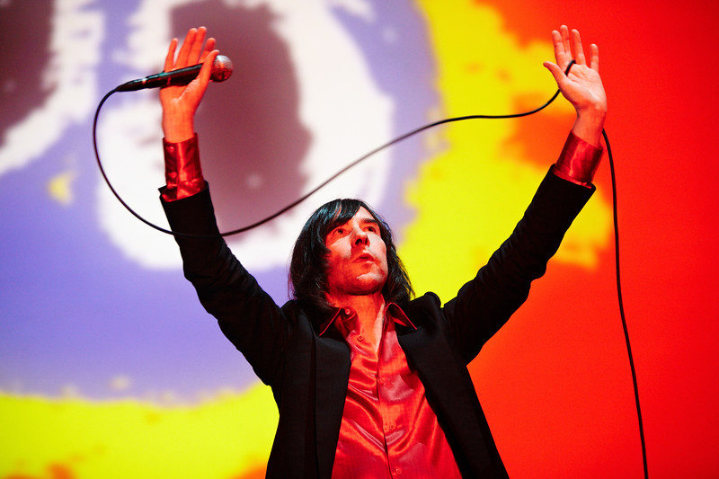 Primal Scream-Brixton Academy-25.03.2011 | Photo by Steve Asenjo