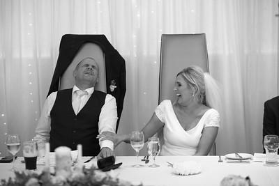 Killarney Oaks Wedding
