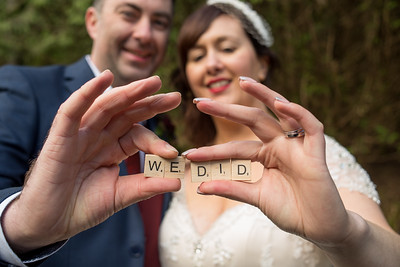 Tipperary Wedding Photography Glengarra Woods