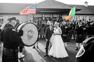 Fitzgeralds Woodlands Hotel Adare Wedding