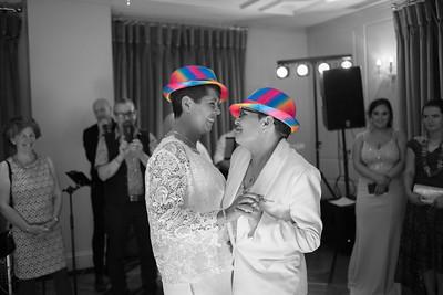Rochestown Park Hotel Cork Wedding Photographer