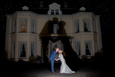 Ballyna House Wedding Photography