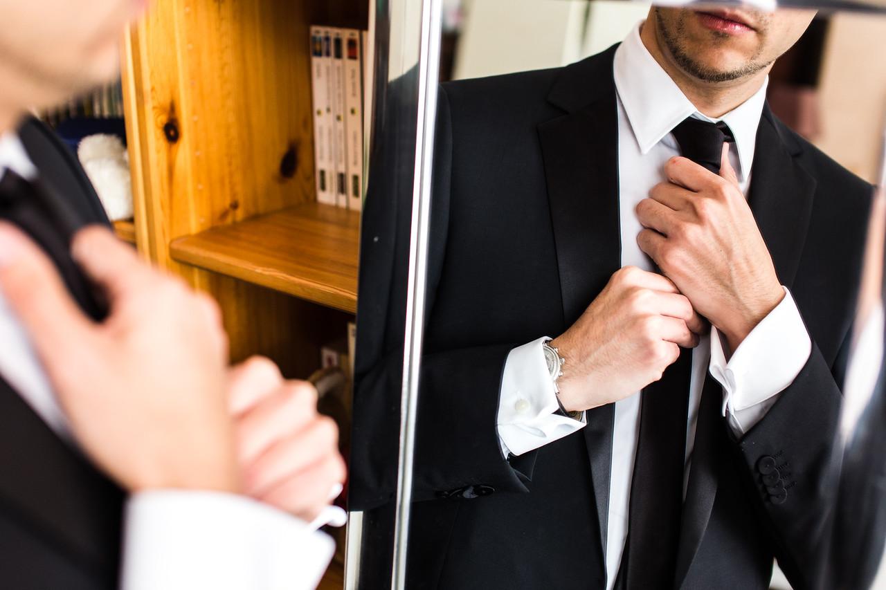 Mariage, préparation du marié ❤ NMPhotography, photographe de mariage et de séance d'engagement