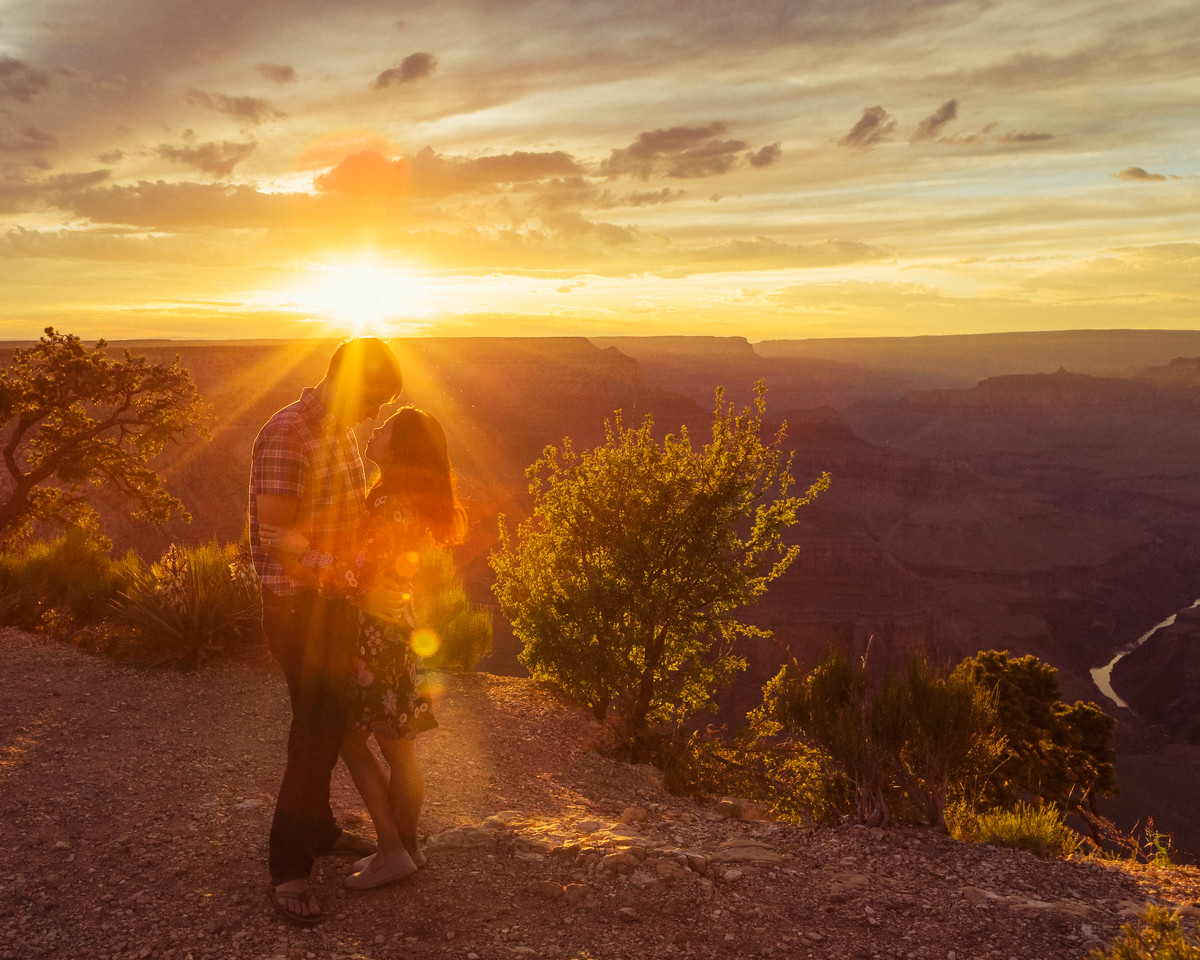 Pima Point, Grand Canyon, AZ