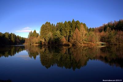 Mallards Pike Lake (homepage image)