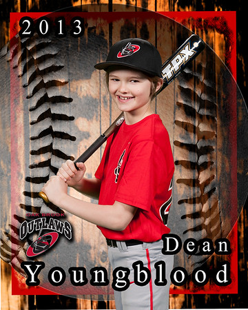 Dean Youngblood