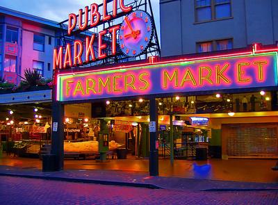 Pier 66 - Seattle, Washington
