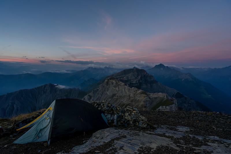 Stubai Alps, Austria (2017)