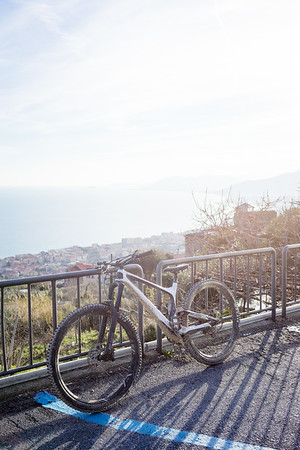 Finale Ligure, Italy (2019) Shot for for Bold Cycles