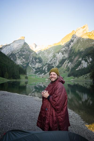Alpstein, Switzerland (2019) Urs Tschannen