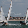 X One Design XOD; X163 MISST, Cowes Week 2016, day 4