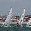 X One Design XOD; X5 MADCAP, X42 JULIA, X64 LIGHTWOOD, Cowes Week 2016, day 4