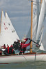 """XOD"" ""One Design"" racing at Cowes Week 2014"