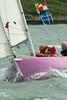 Seaview mermaid  racing a Cowes on day 8 Cowes week 2013