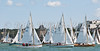 X One Design start at AAM Cowes Week 2014